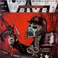 VOIVOD - WAR AND PAIN (LP)