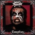 KING DIAMOND - CONSPIRACY (CD)
