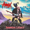 HIRAX - IMMORTAL LEGACY (CD)