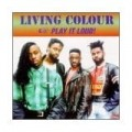 LIVING COLOUR - PLAY IT LOUD (CD)
