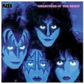 KISS - CREATURES OF THE NIGHT (CD)