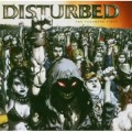DISTURBED - TEN THOUSAND FISTS (CD)