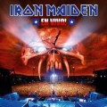 IRON MAIDEN - EN VIVO ! (2CD)