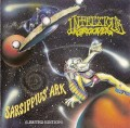 INFECTIOUS GROOVES - SARSIPPIUS ARK (CD)
