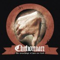 CHTHONIAN - THE PREACHINGS OF HATE ARE LORD (CD DIGIPACK)