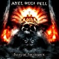 AXEL RUDI PELL - TALES OF THE CROWN (CD)