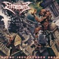 DISMEMBER - WHERE IRONCROSSES GROW (CD)
