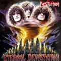 DESTRUCTION - ETERNAL DEVASTATION (CD)