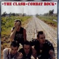 THE CLASH - COMBAT ROCK (CD)