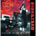 BIOHAZARD - URBAN DISCIPLINE (CD)