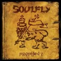 SOULFLY - PROPHECY (CD)