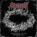 ARMAGEDON - INVISIBLE CIRCLE / DEAD CONDEMNATION (CD)
