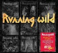 RUNNING WILD - RIDING THE STORM: THE VERY BEST OF NOISE YEARS 1983-1995(CD DIGIPACK)
