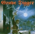 GRAVE DIGGER - EXCALIBUR (CD REMASTERED)