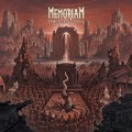 MEMORIAM - THE SILENT VIGIL (CD DIGIPACK)