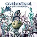 CATHEDRAL - THE GARDEN OF UNEARTHLY DELIGHTS (CD DIGIPACK)