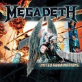MEGADETH - UNITED ABOMINATIONS (CD)