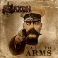 SAXON - CALL TO ARMS (CD)