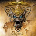 GAMMA RAY - MAJESTIC (CD)