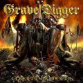 GRAVE DIGGER - LIBERTY OR DEATH (CD DIGIPACK)
