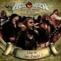 HELLOWEEN - KEEPER OF THE SEVEN KEYS - THE LEGACY  WORLD TOUR 2005/2006 (2CD)