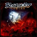 RHAPSODY - FROM CHAOS TO ETERNITY (CD DIGIBOOK LIMIT)