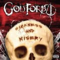 GOD FORBID - SICKNESS AND MISERY (CD)