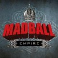 MADBALL - EMPIRE (CD)