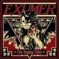 EXUMER - RAGING TIDES (CD DIGIPACK)