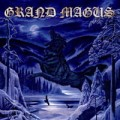 GRAND MAGUS - HAMMER OF THE NORTH (CD)