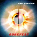 GOREFEST - SOUL SURVIVOR / CHAPTER 13 (2CD DIGIPACK)