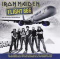 IRON MAIDEN - FLIGHT 666 - THE ORIGINAL SOUNDTRACK (2CD)