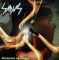 SADUS - ELEMENTS OF ANGER (CD)
