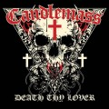 CANDLEMASS - DEATH THY LOVER (CD DIGIPACK, 4-TRACK EP)