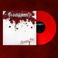 BLOODWRITTEN - THRASHIN' FURY (LP RED VINYL, LIMIT 333 COPIES)
