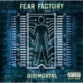 FEAR FACTORY - DIGIMORTAL (CD)