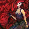 NACHTMYSTIUM - THE WORLD WE LEFT BEHIND (CD)