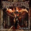 CRADLE OF FILTH - THE MANTICORE AND OTHER HORRORS (CD DIGIBOOK)