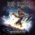 ICED EARTH - THE CRUCIBLE OF MAN (2LP GATEFOLD)