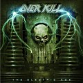 OVERKILL - THE ELECTRIC AGE (CD)