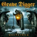 GRAVE DIGGER - YESTERDAY (CD+DVD)