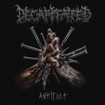 DECAPITATED - ANTICULT (LP GATEFOLD)