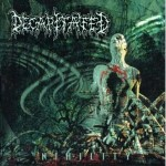DECAPITATED - NIHILITY (CD)