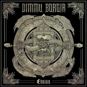 DIMMU BORGIR - EONIAN (CD DIGIPACK)
