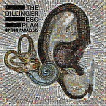 DILLINGER ESCAPE PLAN - OPTION PARALYSIS (CD)
