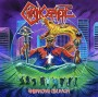 CHRONOSPHERE - EMBRACING OBLIVION (CD)