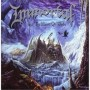 IMMORTAL - AT THE HEART OF WINTER (LP LIMIT 400 COPIES)