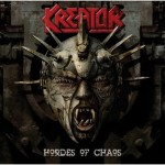 KREATOR - HORDES OF CHAOS (CD+DVD DIGIPACK)