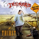 TANKARD - THIRST (CD)