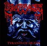 MASSACRE - TYRANTS OF DEATH (CD)